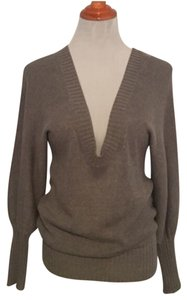 Moda International Grey Sweater XS Sweater