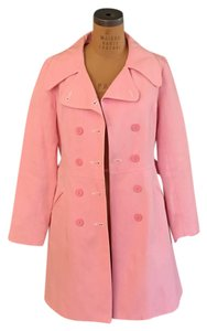 Beth Bowley Trench Coat