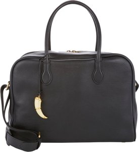 Balmain Satchel in Black