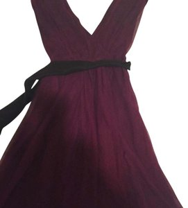 Moulinette Soeurs short dress Purple on Tradesy
