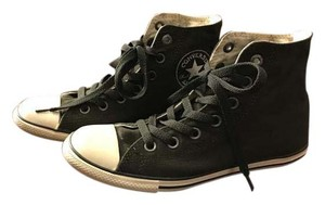 Converse Chuck Taylor Black and White Athletic