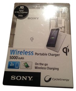Sony Sony Wireless Portable Charger