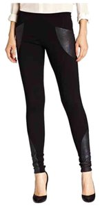 SOLOW Black Leggings