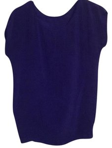 Forever 21 Top Royal Blue