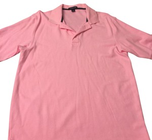 Lands' End T Shirt Pink