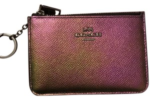 Coach Wristlet in Hologram