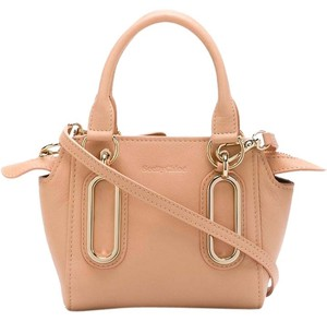 See by Chloé Calf Leather Cross Body Bag