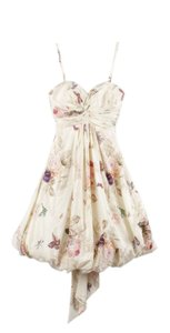 BHLDN Butterfly & Floral Butterfly & Floral Twirled Sweetheart Dress Dress