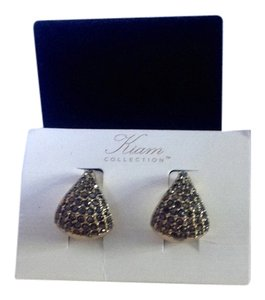 Lia Sophia Lia Sophia Kiam Collection earrings
