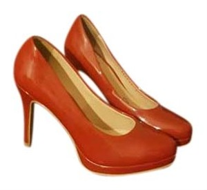 RSVP Red Pumps