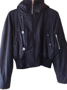 Miu Miu Designer navy blue Jacket