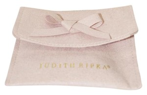 Judith Ripka NEW! JUDITH RIPKA JEWELRY BOX AND POUCH