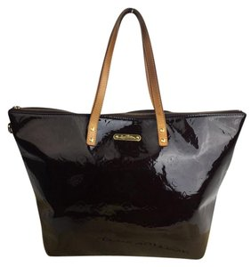 Louis Vuitton Hobo Leather Tote