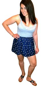 Abercrombie & Fitch short dress #flirty #abercrombiedress #excellentcondition #pinup #polka-dots on Tradesy