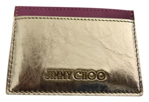 Jimmy Choo Umika Metallic