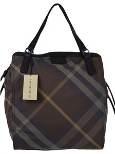 Burberry Handbag Handbag Tote in Birch Grey