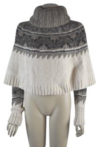 Hermès Alpaca Wool Elbow Warmers Cape