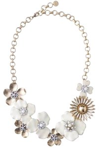 Stella & Dot Stella & Dot Dot Bloom Necklace