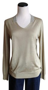 Dries van Noten Top Khaki