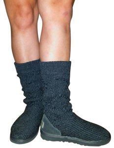 UGG Australia #authenticuggs #rarestyle #hardtofind #classic #wintermust Charcoal Gray Boots