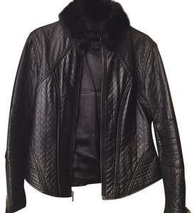 Moda International Leather Jacket