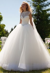 Irida Wedding Dress