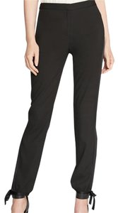Halston Night Out Date Night Sequin Silk Pants