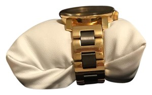 Movado Moved BOLD watch 36mm Yellow Gold