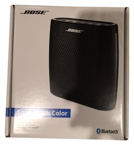 Bose Bose Sound Link Bluetooth Speaker