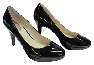 Naturalizer Brand New Size 9.50 M Excellent Condition Black Pumps