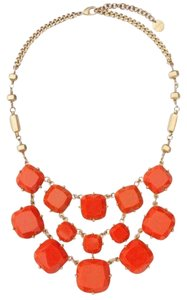 Stella & Dot Stella & Dot Olivia Bib Necklace