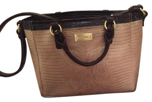 Brahmin Tote in Tri Texture Shimmer