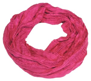 Other New' Infinity Pink Scarf A307167P