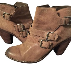 Dolce Vita Nude -light brown Boots