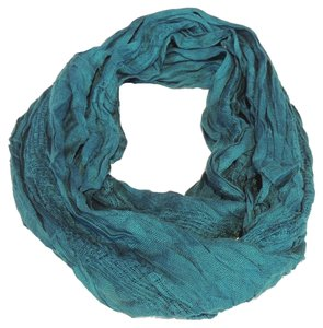 Other New' Infinity blue Scarf A307167B