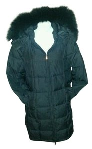 St. John Plus Size Down Filled 2x Coat