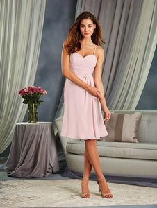 Alfred Angelo Salmon Alfred Angelo Style 7373s Dress