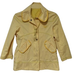 Roxy Spring Yellow Jacket
