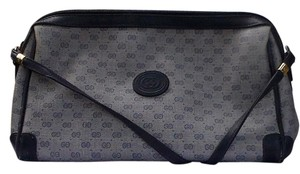 Gucci Classic Collectable Cross Body Bag