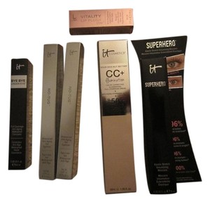 IT Cosmetics 7 Full Size It Cosmetics Products