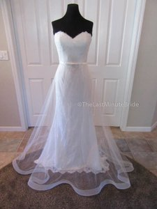 Mon Cheri 116134 Wedding Dress