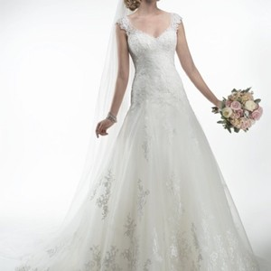 Maggie Sottero Briony Wedding Dress