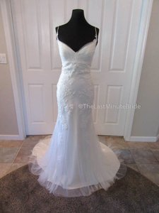 Maggie Sottero Marnie 5mn672 Wedding Dress