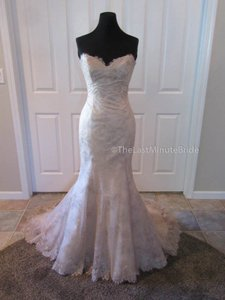 Watters Zarrin 7060b Wedding Dress