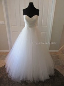 Tara Keely 2161 Wedding Dress