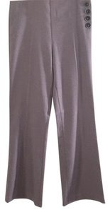 Elevenses Wide Leg Pants Grey