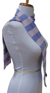 """Express EXPRESS DOUBLE SIDED 100% CASHMERE SCARF 48""""x4"""""""