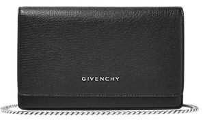 Givenchy New Textured Lambskin Pandroa Shoulder Bag