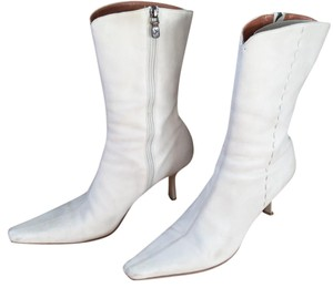 Donald J. Pliner Off-white Boots