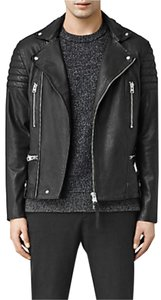 AllSaints Helmut Rag & Bone Theory Leather Jacket